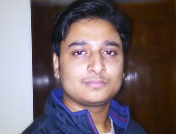 Vibhav Pandey (Vishal)