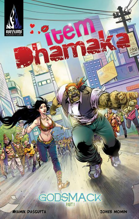 Item Dhamaka