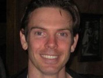Zach Zerries