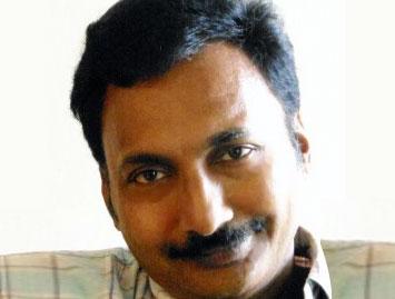 Ashok Rajagopalan
