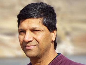 Sundhar Srinivasan
