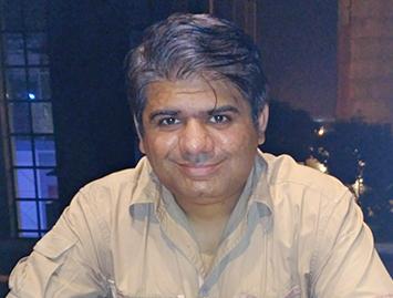Sethumadhavan Napan